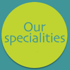 our-specialities